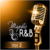 Majestic R&B - Vol 2 by Various Artists