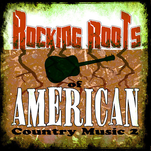 Rockin When You're Blues Roots - Part 2 by Various Artists