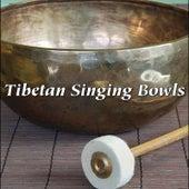 Tibetan Singing Bowls by Premium Sounds for Yoga Practice, Meditating, Mind Body Spirit, Energy Healing