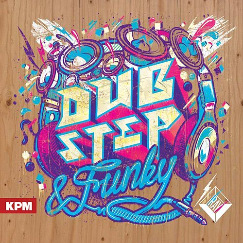 Dubstep and Funky by Various Artists
