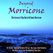 Beyond Morricone by Various Artists