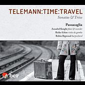 Telemann:Time:Travel by Passacaglia