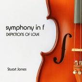 Symphony in F: Depictions of Love by Stuart Jones