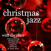 Christmas Jazz With The Stars von Various Artists