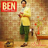 Soulman (French Version) by Ben l'Oncle Soul