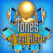 Tones and Text Alerts by Sound Effects Library