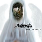 Alternative 4 [Bonus Tracks] by Anathema