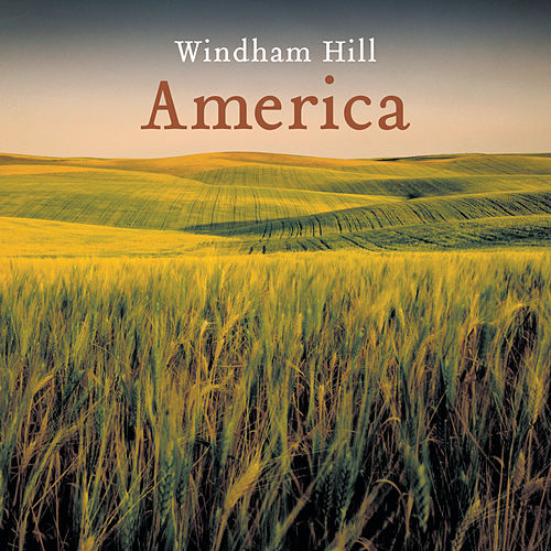 Windham Hill America by Various Artists