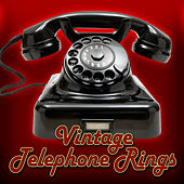 Vintage Telephone Tones by Sound Effects Library