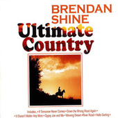 Ultimate Country by Brendan Shine