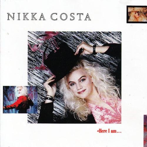 Here I Am... von Nikka Costa