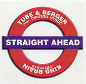 Straight Ahead by Tube & Berger