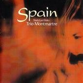 Spain by Niels Lan Doky