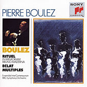 Pierre Boulez Conducts His Own Works by Pierre Boulez