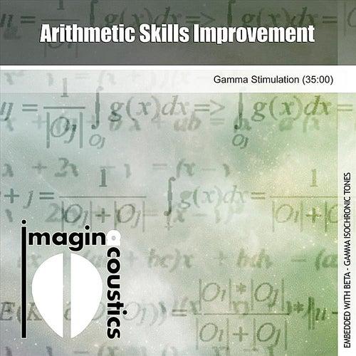 Arithmetic Skills Improvement by Imaginacoustics