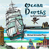 Ocean Depths: Richard Rinehart by Michael Schneider (2)