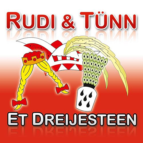 Et Dreijesteen by Rudi