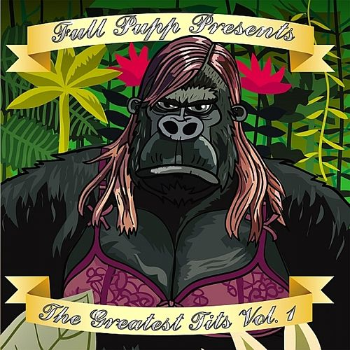 Greatest Tits Vol. 1 - Compiled and Segued by Prins Thomas by Various Artists
