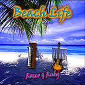 Beach Life by rocco