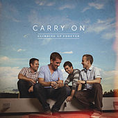 Climbing Up Forever by CARRY ON