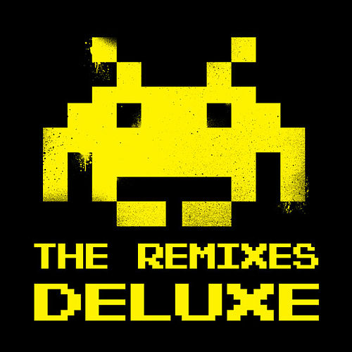 deadmau5 - The Remixes (Deluxe Version) by Various Artists