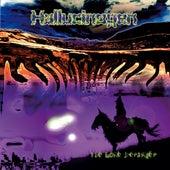 The Lone Deranger by Hallucinogen