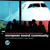 European Sound Community by Various Artists
