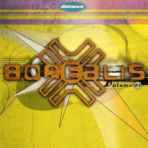 Boréalis, Vol.01 by Various Artists
