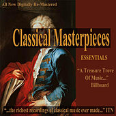 Classical Masterpieces Essentials by Various Artists