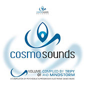 Cosmo Sounds by Various Artists