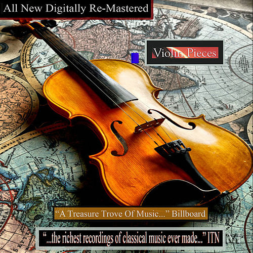 50 of the Most Essential Violin Pieces Ever Made by Various Artists