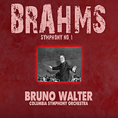 Brahms: Symphony No. 1 (Remastered) by Bruno Walter