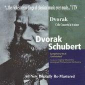 Dvorak - Schubert by Various Artists
