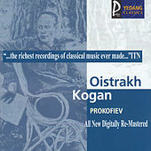 Oistrakh - Kogan -  Prokofiev by Various Artists