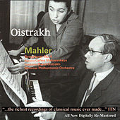 Oistrakh - Mahler by Various Artists