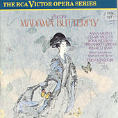 Madama Butterfly by Various Artists