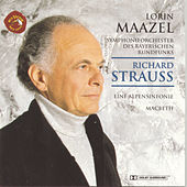 Richard Strauss Symphonische Dichtungen by Various Artists