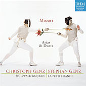 Mozart: Arias & Duets von Various Artists