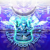 Goa Moon v.1 by Ovnimoon & Dr. Spook by Various Artists