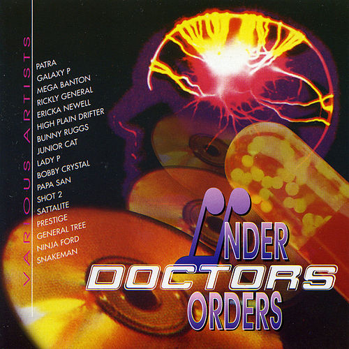 Under Doctors Orders by Various Artists