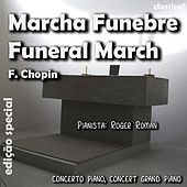 Marcha Funebre (feat. Roger Roman) - Single by Frederic Chopin