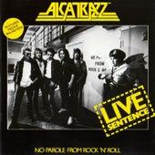 Live Sentence by Alcatrazz