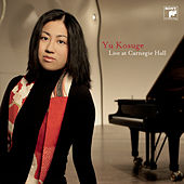 Live At Carnegie Hall by Yu Kosuge