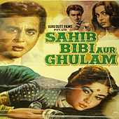 Sahib Bibi Aur Ghulam (Bollywood Cinema) by Various Artists