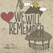 We Will Remember - EP by Community of Faith