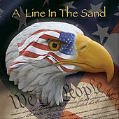 A Line in the Sand by Tony Ray Jones