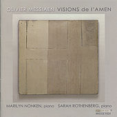 Visions de L'Amen by Marilyn Nonken