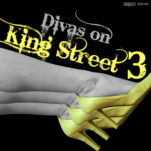 Divas on King Street 3 by Various Artists