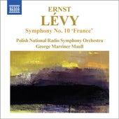 Lévy: Symphony No. 10,