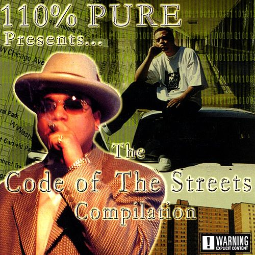 The Code Of The Streets by Various Artists